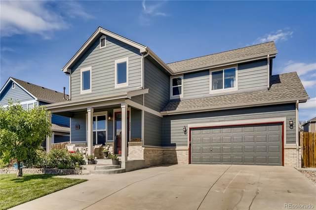 2325 Asoka Street, Strasburg, CO 80136 (MLS #8179921) :: 8z Real Estate