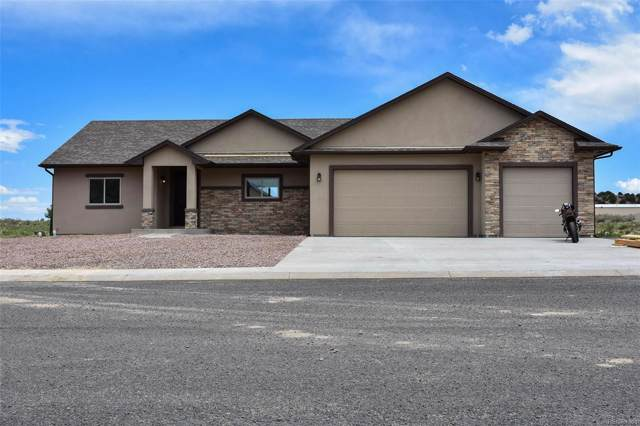 435 Frontier Place, Canon City, CO 81212 (MLS #8180937) :: 8z Real Estate