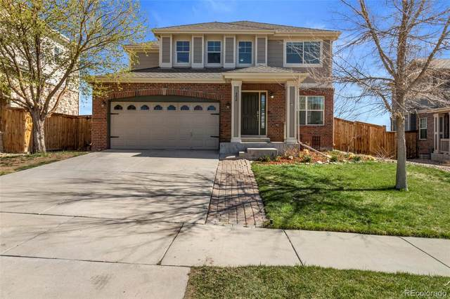 4824 S Eaton Park Way, Aurora, CO 80016 (#8181126) :: Arnie Stein Team | RE/MAX Masters Millennium