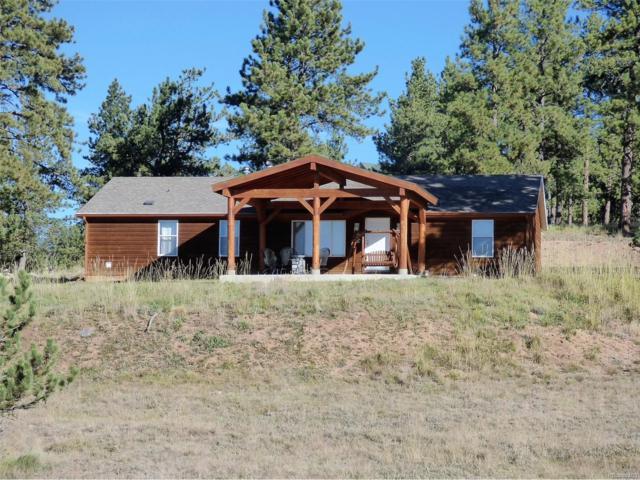 47 Cascade Circle, Florissant, CO 80816 (#8181773) :: The Dixon Group