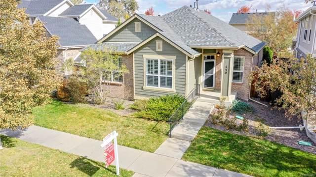 154 Oneida Court, Denver, CO 80220 (#8181918) :: The HomeSmiths Team - Keller Williams