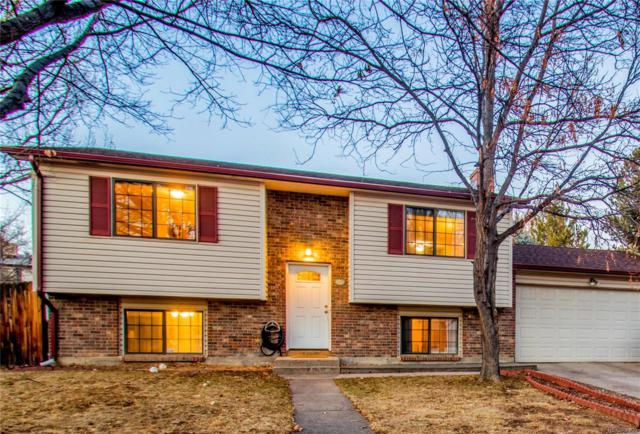 14747 E Temple Drive, Aurora, CO 80015 (#8182349) :: The City and Mountains Group