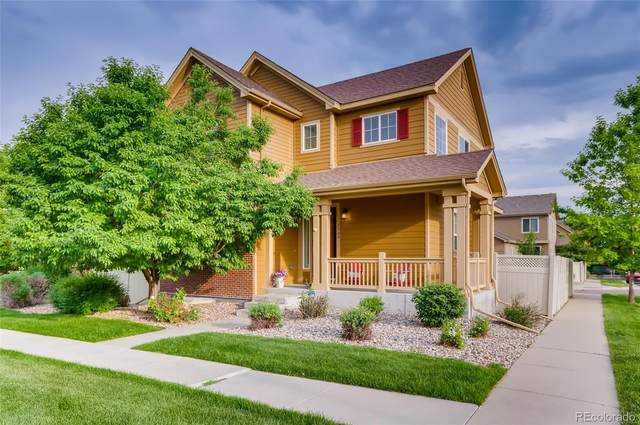 7304 Benton Street, Westminster, CO 80003 (#8182485) :: The Griffith Home Team