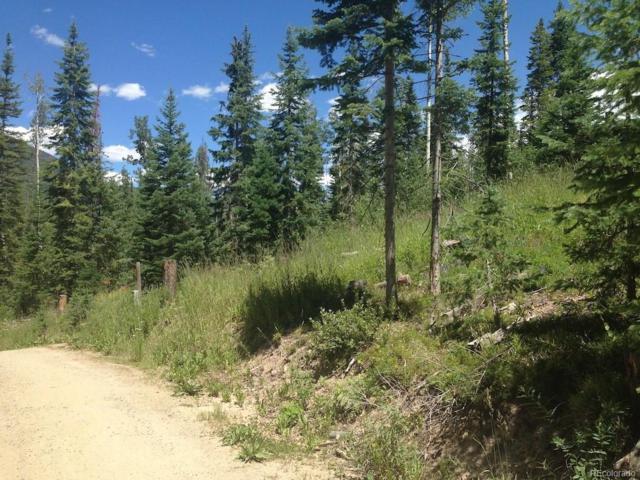 Hill Street, Hahns Peak, CO 80428 (MLS #8182613) :: 8z Real Estate