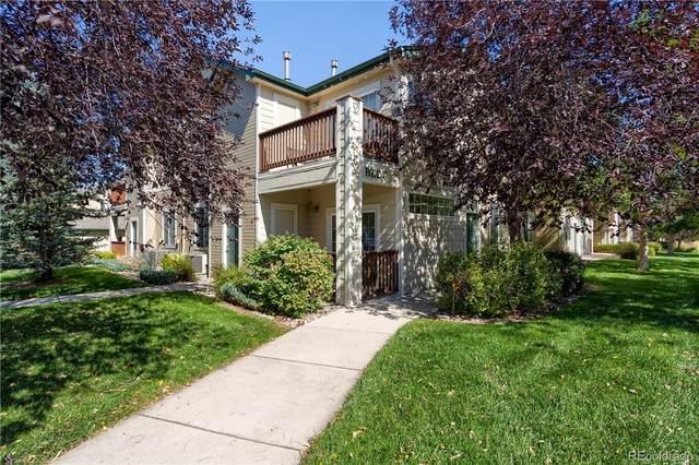 3002 W Elizabeth Street 2D, Fort Collins, CO 80521 (#8182843) :: HomeSmart Realty Group