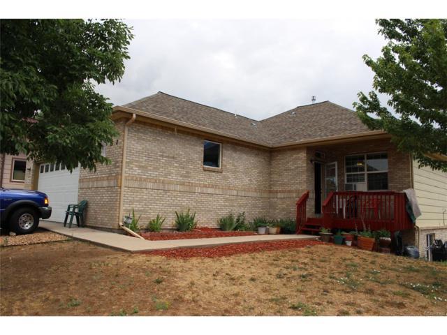 15050 E 22nd Avenue, Aurora, CO 80011 (MLS #8183091) :: 8z Real Estate