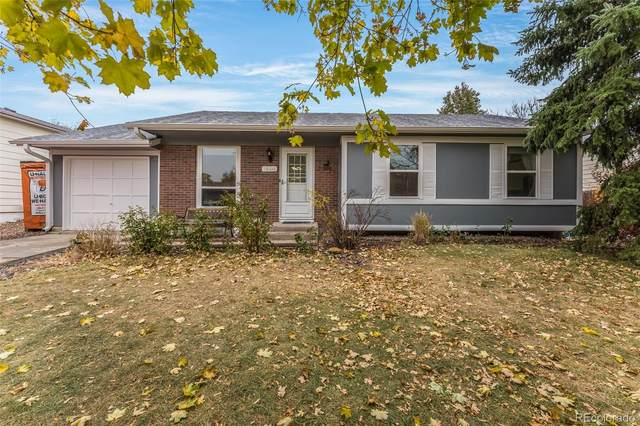 1660 S Richfield Street, Aurora, CO 80017 (#8183358) :: Chateaux Realty Group
