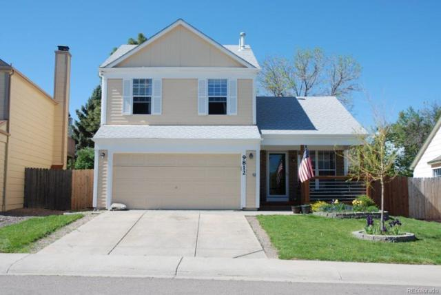 9812 Fairwood Street, Littleton, CO 80125 (#8183642) :: Colorado Home Finder Realty