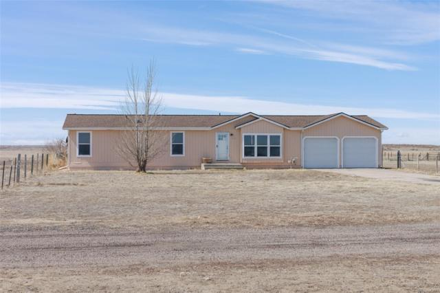 8285 Highway 52, Wiggins, CO 80654 (#8184477) :: Hometrackr Denver