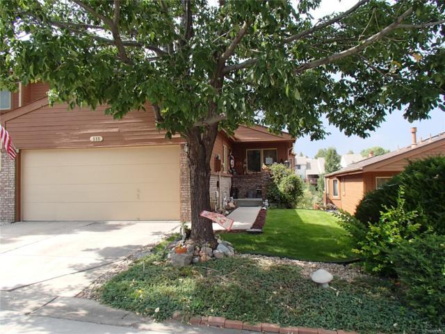 111 Ward Court, Lakewood, CO 80228 (MLS #8184479) :: 8z Real Estate