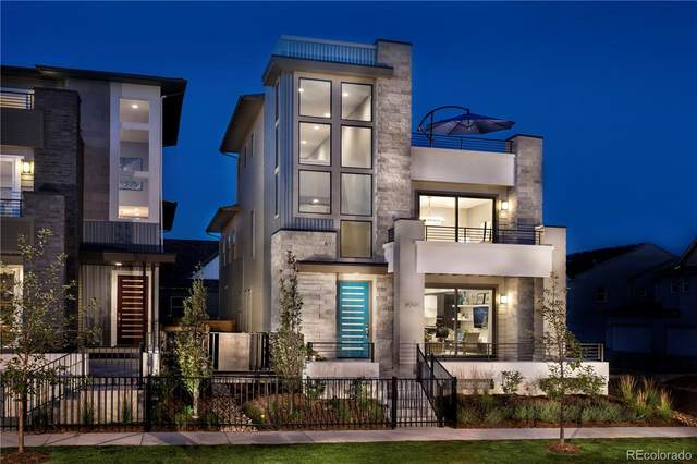 8996 E 60th Avenue, Denver, CO 80238 (MLS #8184962) :: 8z Real Estate