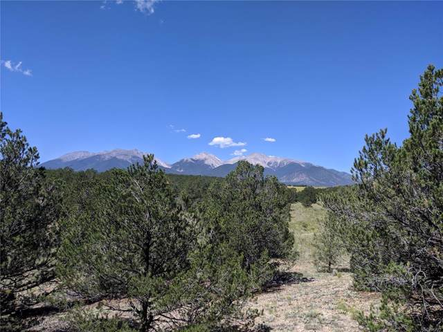 Lot 31, Nathrop, CO 81236 (#8185219) :: Bring Home Denver with Keller Williams Downtown Realty LLC