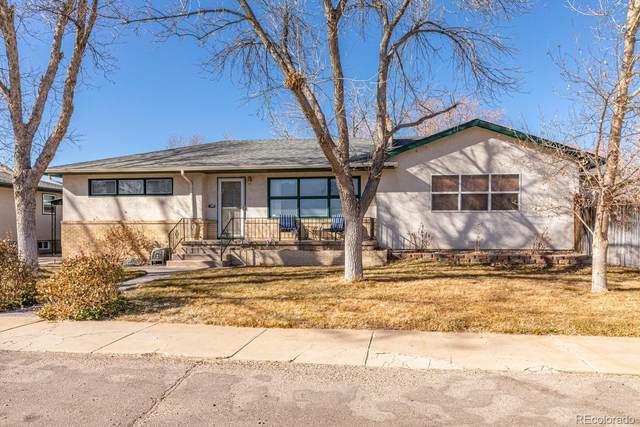 401 Cleveland Street, Pueblo, CO 81004 (#8185262) :: The Dixon Group