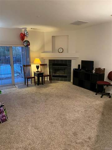 7409 S Alkire Street #104, Littleton, CO 80127 (MLS #8185352) :: 8z Real Estate