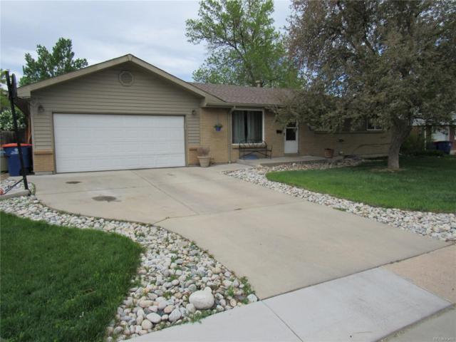 6517 S Clarkson Street, Centennial, CO 80121 (#8185501) :: Colorado Home Finder Realty