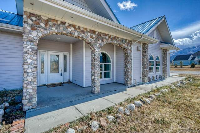 8115 W County Road 144, Salida, CO 81201 (#8185539) :: Berkshire Hathaway HomeServices Innovative Real Estate