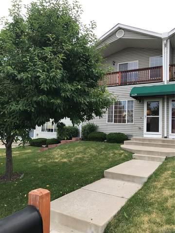 1629 Robb Street, Lakewood, CO 80215 (#8185749) :: The Artisan Group at Keller Williams Premier Realty
