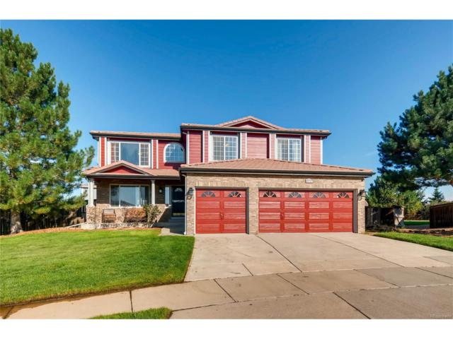4777 Ireland Court, Denver, CO 80249 (MLS #8186384) :: 8z Real Estate