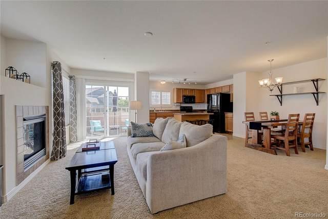 23505 E Platte Drive 8-D, Aurora, CO 80016 (#8186390) :: Peak Properties Group
