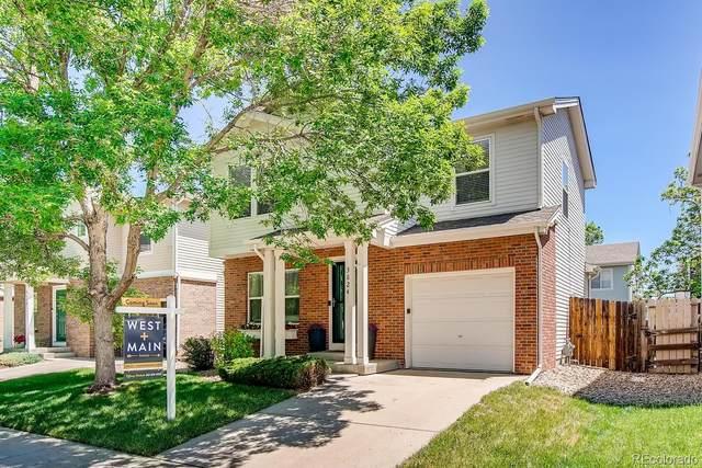 3624 Dexter Street, Denver, CO 80207 (#8186453) :: Mile High Luxury Real Estate