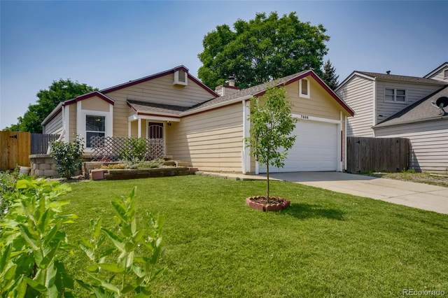 7898 S Windermere Circle, Littleton, CO 80120 (MLS #8186582) :: Clare Day with Keller Williams Advantage Realty LLC