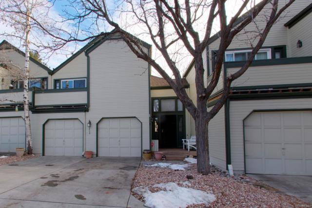 6408 S Hudson Street, Centennial, CO 80121 (MLS #8186951) :: 8z Real Estate