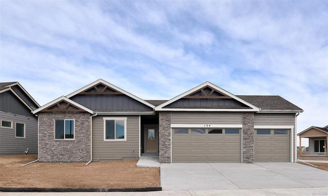 64 Turnberry Drive, Windsor, CO 80550 (MLS #8186998) :: Kittle Real Estate