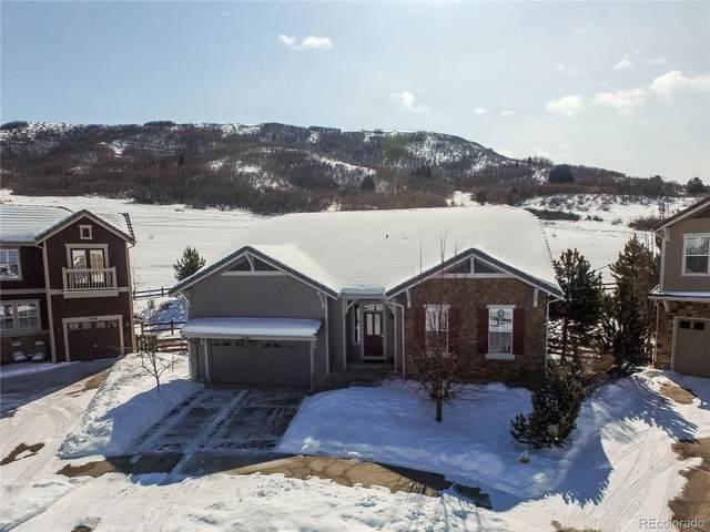2042 Gypsy Moth Court, Castle Rock, CO 80109 (MLS #8187086) :: 8z Real Estate