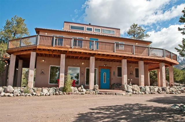 1679 Kings Hill Ol, Crestone, CO 81131 (MLS #8187094) :: 8z Real Estate