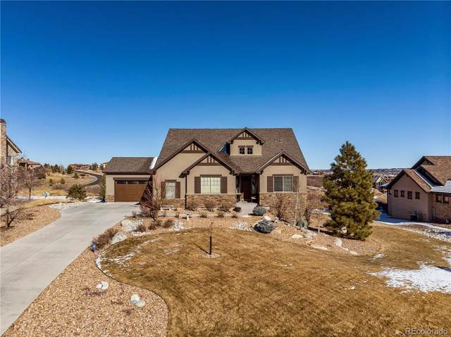 4709 Sonado Place, Parker, CO 80134 (MLS #8187123) :: 8z Real Estate