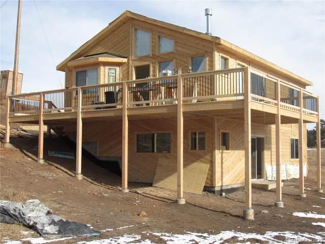 23598 Isoleta, Indian Hills, CO 80454 (MLS #8187550) :: 8z Real Estate