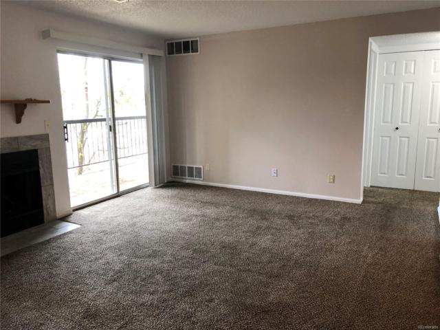 2575 S Syracuse Way I205, Denver, CO 80231 (#8187579) :: Wisdom Real Estate