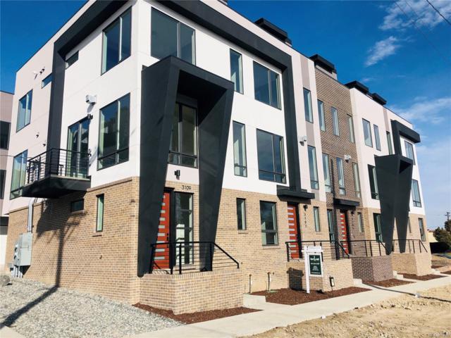 3107 W 18th Avenue, Denver, CO 80202 (#8187785) :: Wisdom Real Estate