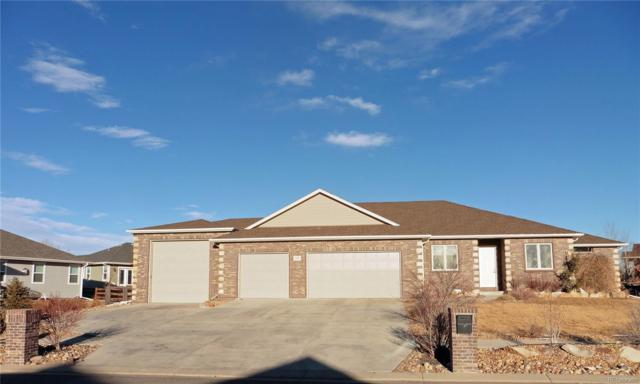 512 Park Place Drive, Brighton, CO 80601 (MLS #8187844) :: 8z Real Estate