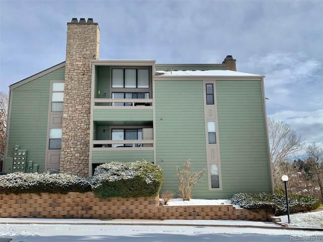 14100 E Temple Drive W01, Aurora, CO 80015 (#8187944) :: iHomes Colorado