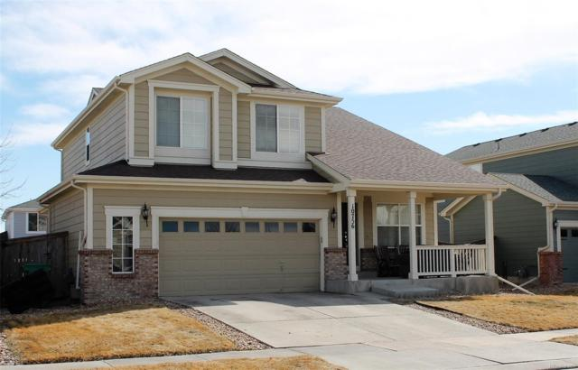 10756 Kalispell Street, Commerce City, CO 80022 (MLS #8188068) :: Kittle Real Estate
