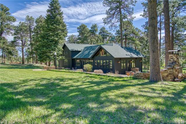 8555 Cuerna Verde Road, Rye, CO 81069 (#8188175) :: Re/Max Structure