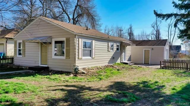 1002 N 4th Street, Berthoud, CO 80513 (#8188269) :: Mile High Luxury Real Estate