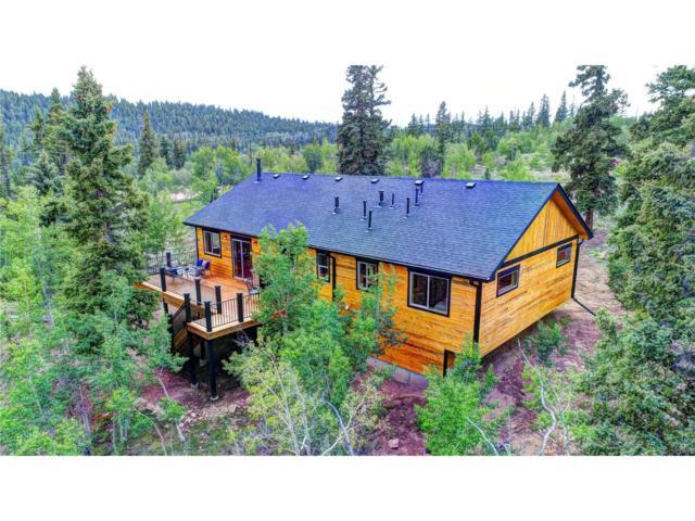232 Atoka Drive, Jefferson, CO 80456 (MLS #8188361) :: 8z Real Estate