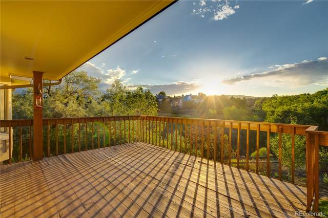 2169 S Parfet Court, Lakewood, CO 80227 (#8188539) :: Compass Colorado Realty