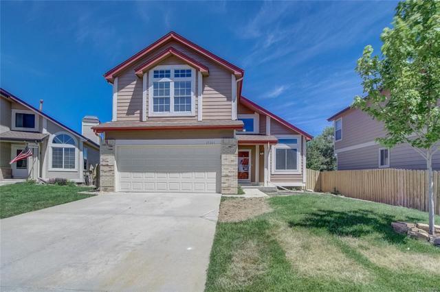 17211 Springfield Court, Parker, CO 80134 (MLS #8188727) :: 8z Real Estate