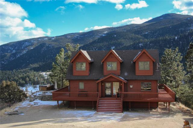615 Elkridge Drive, Glen Haven, CO 80532 (MLS #8189506) :: 8z Real Estate