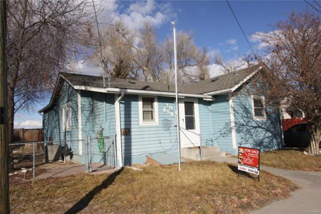 30 Ash Street, Windsor, CO 80550 (MLS #8189513) :: 8z Real Estate