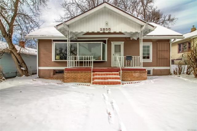 2555 Sheridan Boulevard, Edgewater, CO 80214 (#8189587) :: Mile High Luxury Real Estate