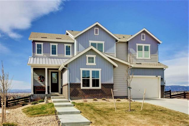 488 Polaris Circle, Erie, CO 80516 (#8189649) :: Bring Home Denver