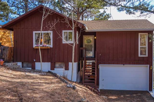 60 Cedar Street, Rye, CO 81069 (#8189688) :: HomePopper