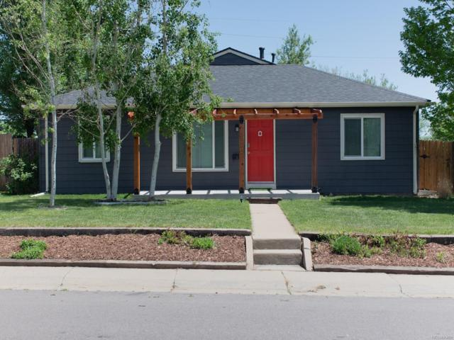 5140 Vallejo Street, Denver, CO 80221 (#8190129) :: The HomeSmiths Team - Keller Williams
