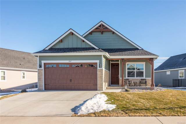 1967 Tidewater, Windsor, CO 80550 (#8190350) :: The DeGrood Team