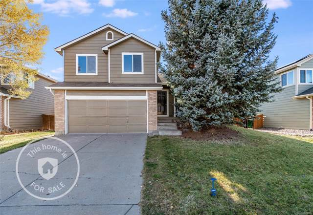 19842 E Stanford Avenue, Centennial, CO 80015 (#8190806) :: The Heyl Group at Keller Williams