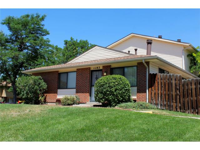 1182 S Troy Street, Aurora, CO 80012 (MLS #8190966) :: 8z Real Estate
